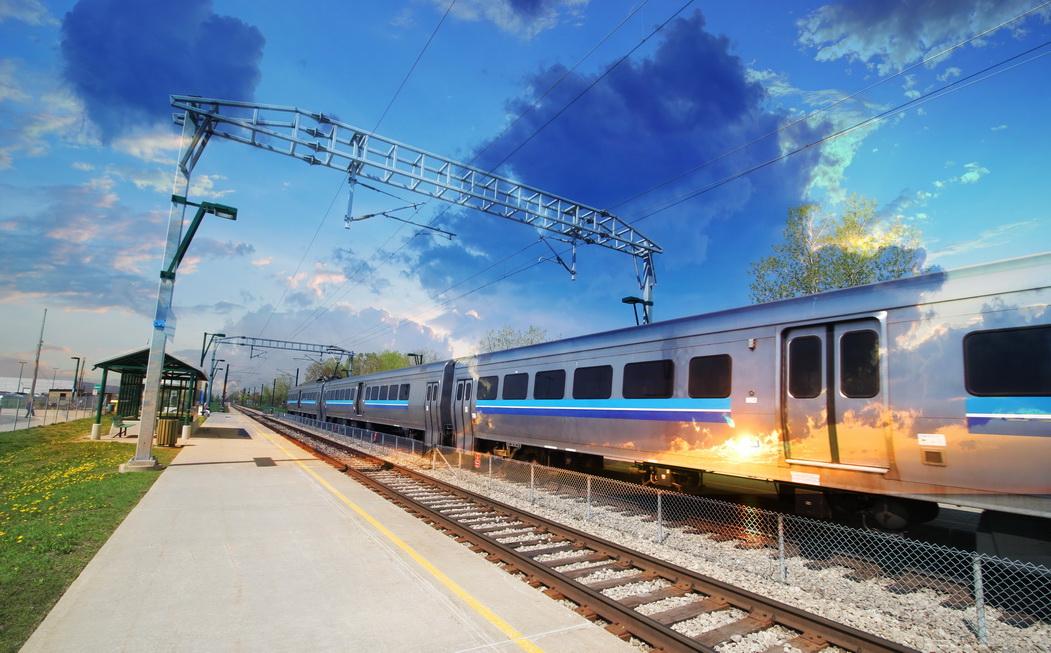 Train de Banlieues