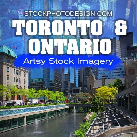 Toronto City Images