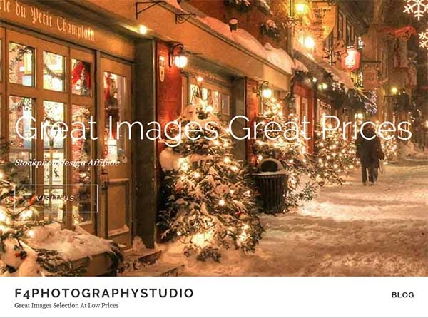 F4photographystudio.com