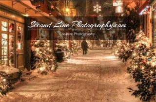Secondlinephotography.com