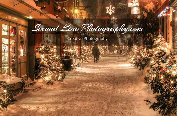 Secondlinephotography.com