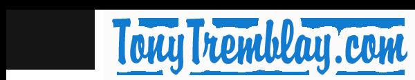 Tonytremblay.com