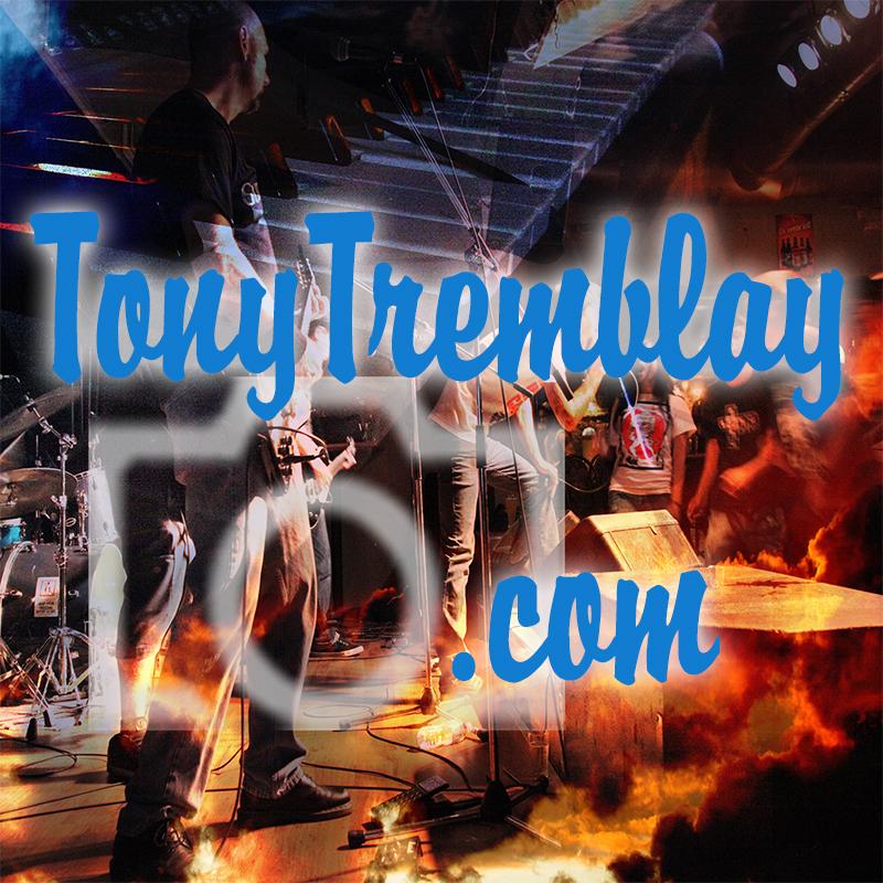 tonytremblay.com logo